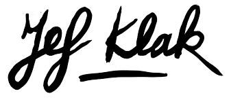Jek Klak logo
