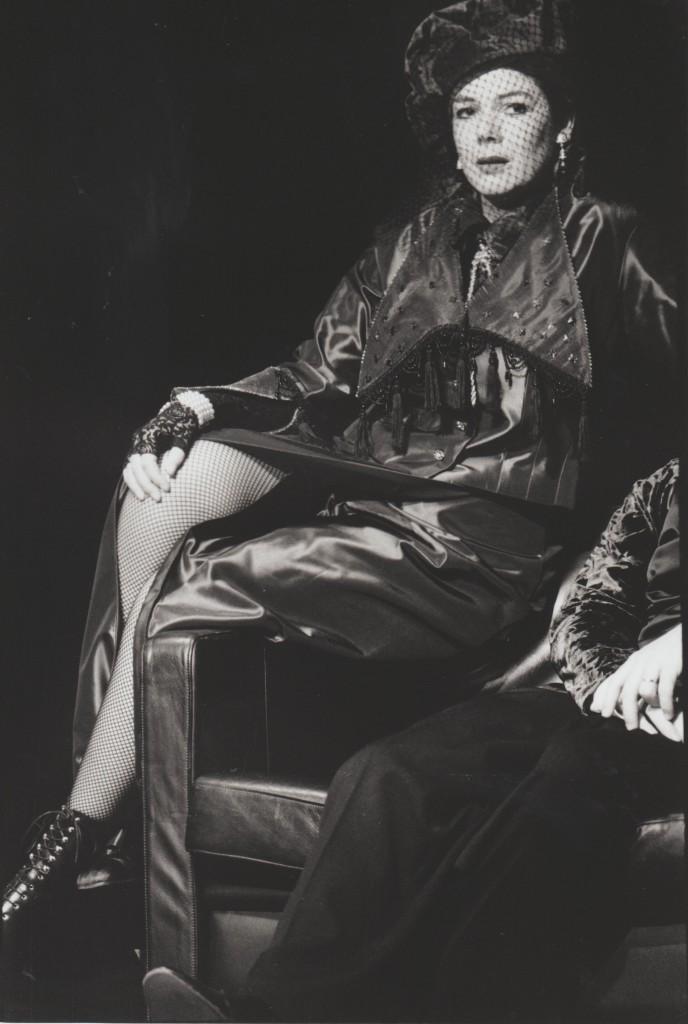 Cabaret Contemporain : Cuvée 1998