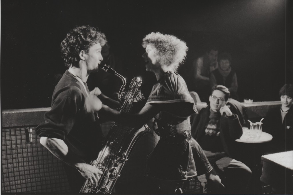 Cabaret Contemporain : Cuvée 1985 – 1986