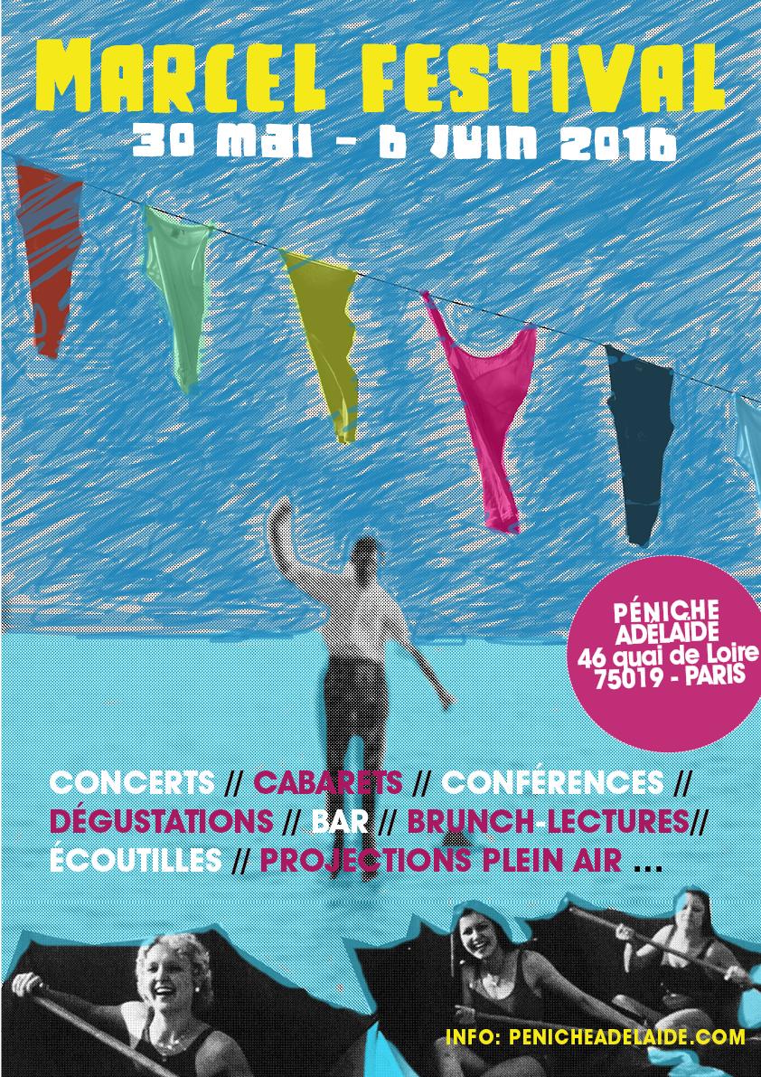 Marcel Festival #2